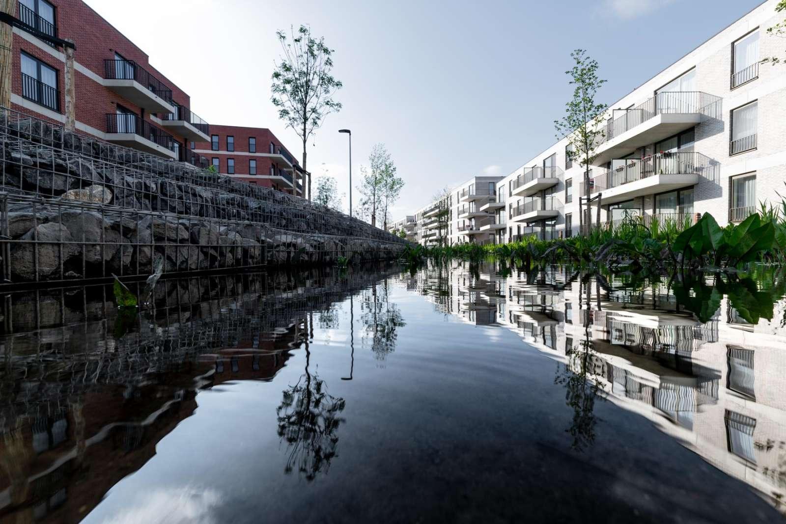 Cores Development Sint-Niklaas projectfotografie-6